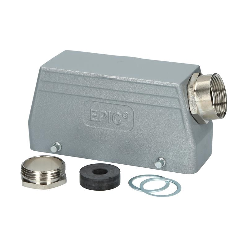 H-BE 24 connector housing Lapp 101130