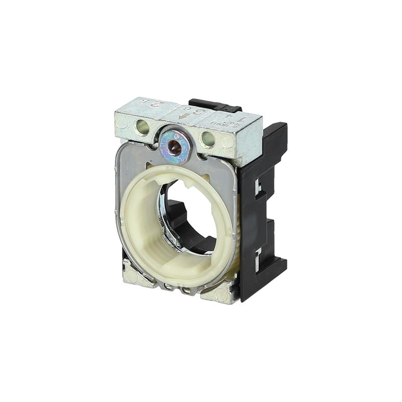 Contact holder Siemens SIRIUS ACT 3SU15500AA100AA0