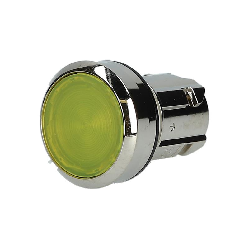Illuminated pushbutton Siemens SIRIUS ACT 3SU10510AB300AA0