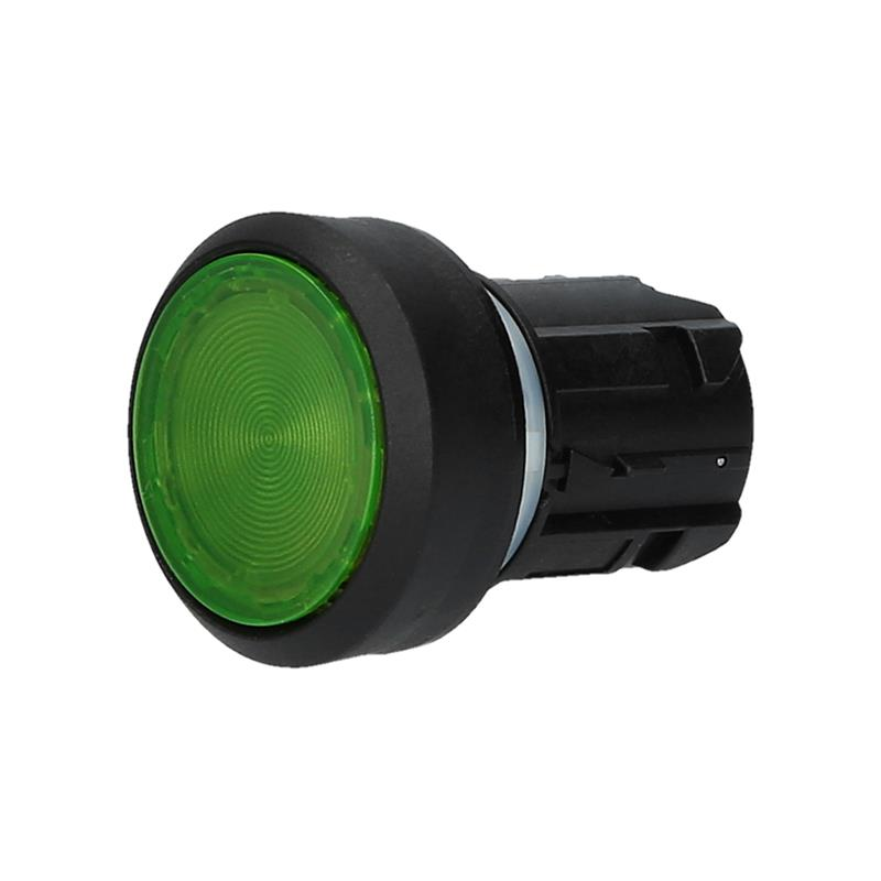 Illuminated pushbutton Siemens SIRIUS ACT 3SU10010AA400AA0