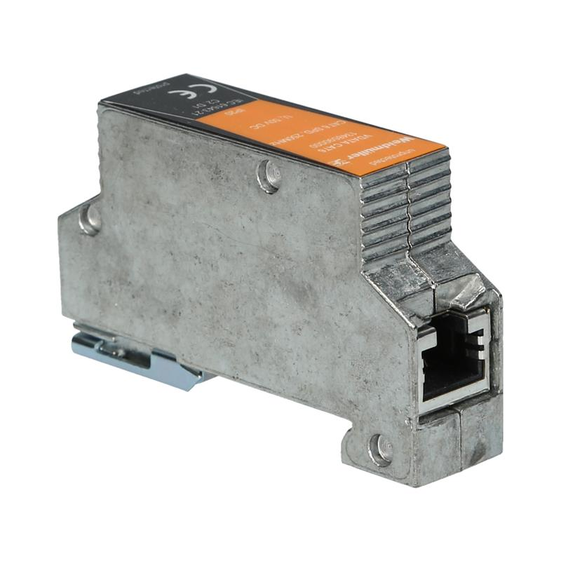 Surge protector Weidmüller VDATA CAT6 - 1348590000