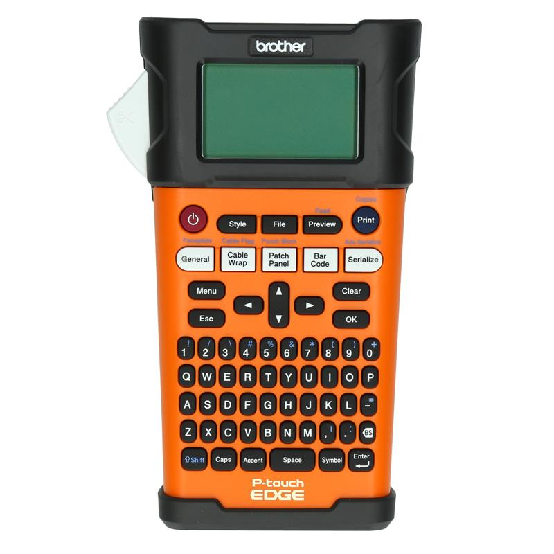 Handheld label printer Brother P-touch PT-E300