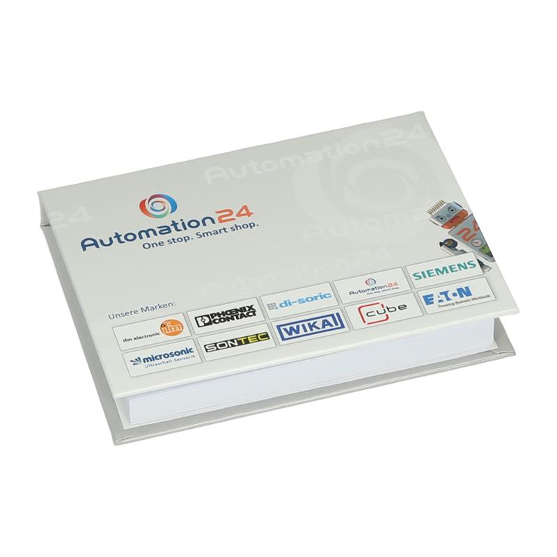 Marker pad - Automation24 No. 800012