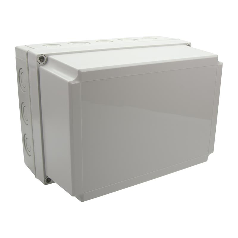 Polycarbonate enclosure FIBOX MNX PCM 200/150 G - 6016329
