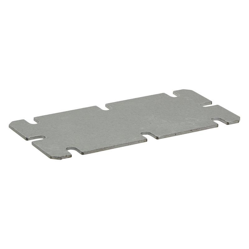 Placa de montaje FIBOX MIV 100 - 5514076