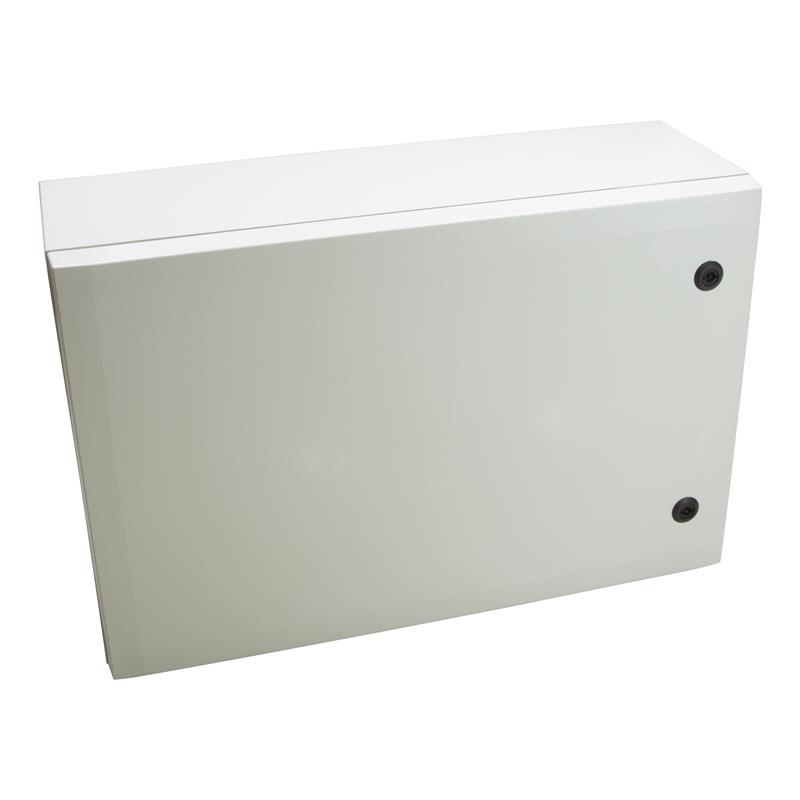Wall mounting cabinet FIBOX ARCA 406021 - 8120026