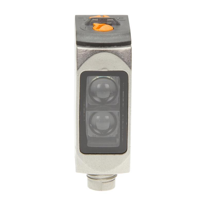 Retro-reflective sensor ifm electronic O6P303 - O6P-FPKG/AS/4P