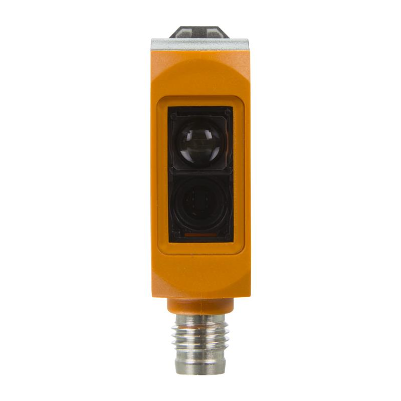 Through–beam sensor ifm efector O6S202 - O6S-OOKG/AS/3P