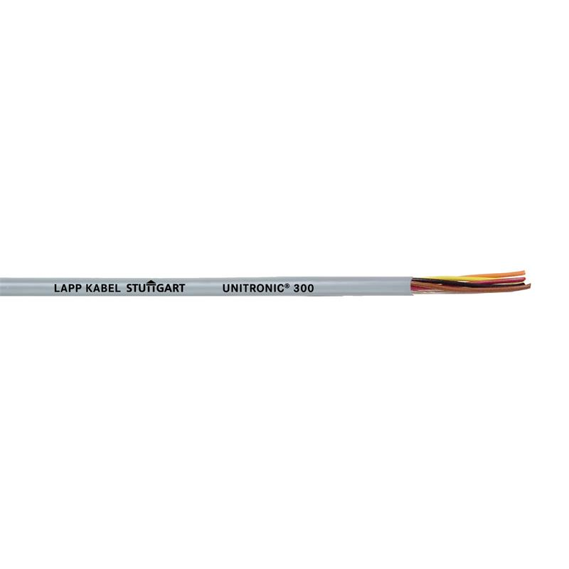 Control cable Lapp UNITRONIC 300 20/4C (4x0.62/20 AWG) - 302004