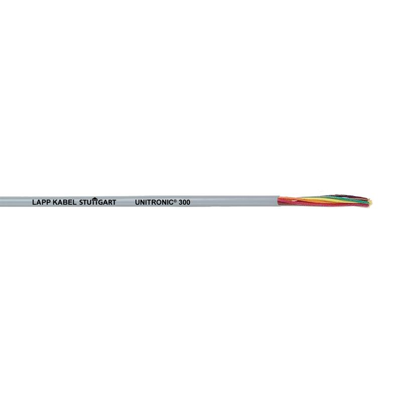 Control cable Lapp UNITRONIC 300 22/4C (4x0.38/22 AWG) - 302204