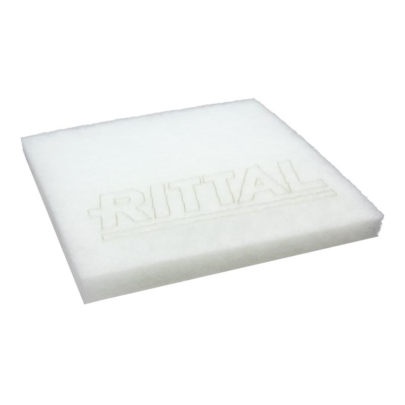 Filter mats (5 pieces) Rittal SK 3172.100 - 221 x 221