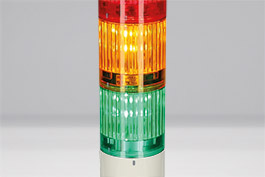 PATLITE Stack lights