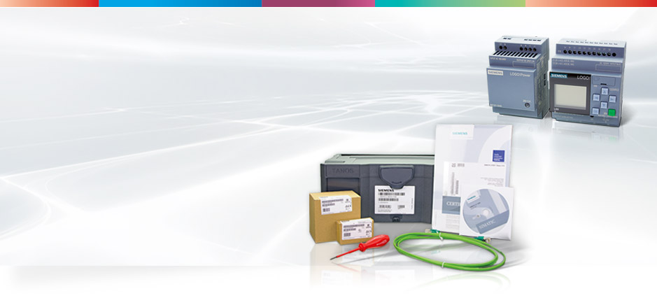 Reliable Siemens products in a bundle
