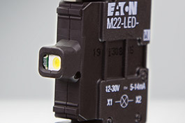Eaton LED elements