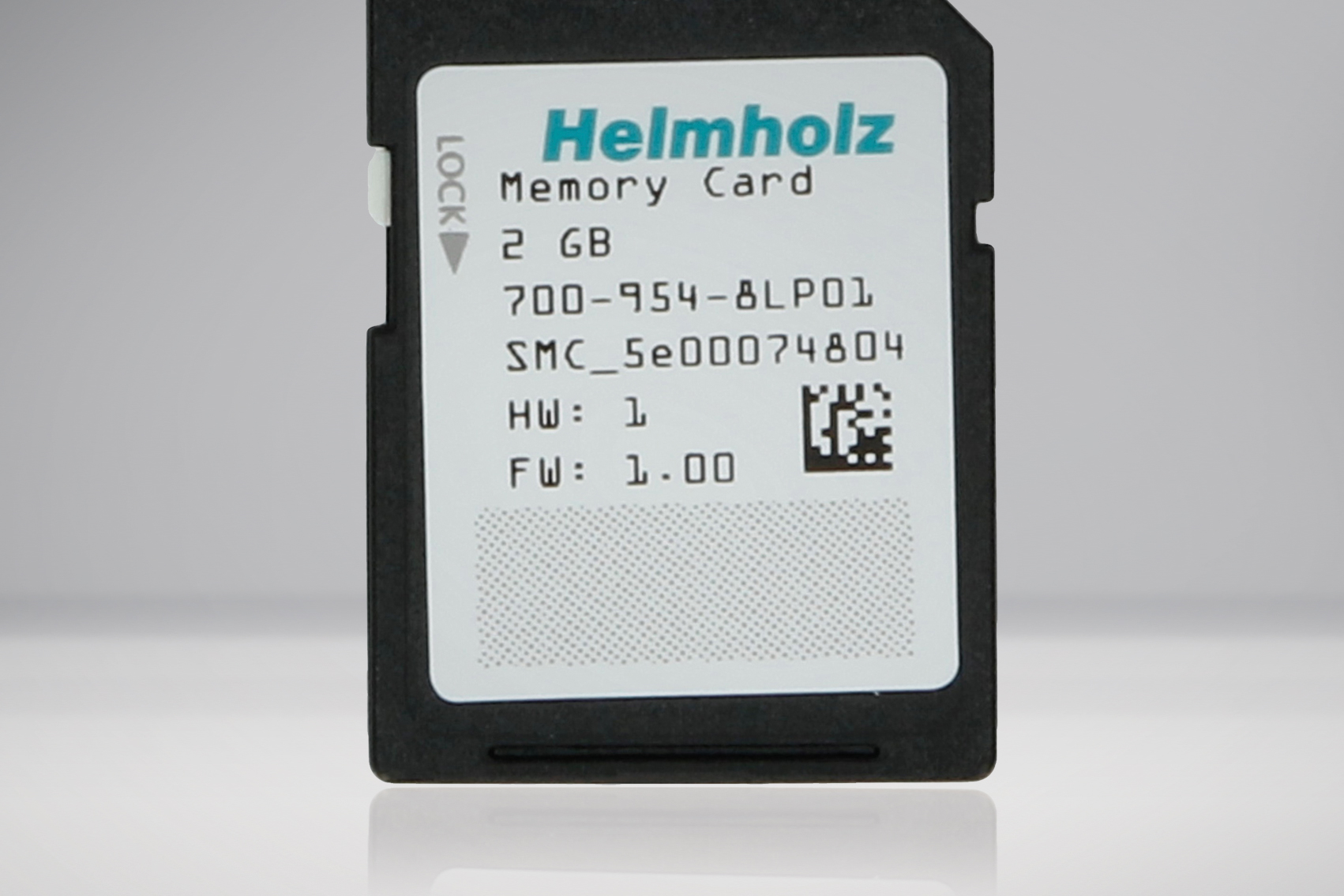 Helmholz Memory Cards / Accessories