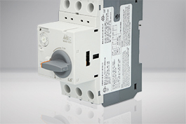 LS ELECTRIC Circuit breakers for motor protection