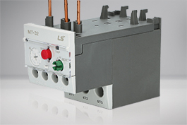 LS ELECTRIC Thermal overload relays