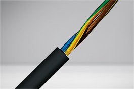 Lapp power cables