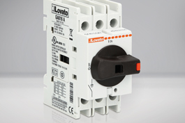 Lovato Disconnect switches