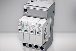 PHOENIX CONTACT Surge protection