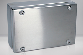 Raychem RPG Stainless steel enclosures
