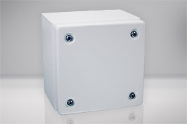 Rittal Steel enclosures