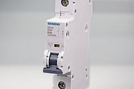 Siemens Circuit breakers / RCCBs
