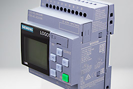 Siemens LOGO! Logic modules
