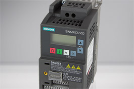 Siemens Variable frequency drives