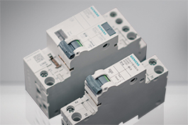Siemens Arc fault detection circuit breakers