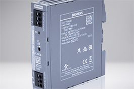 Siemens switched-mode power supplies