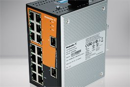 Weidmüller Ethernet switches
