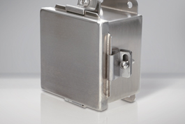 Wiegmann stainless steel enclosures