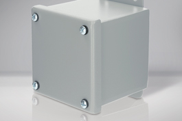 Wiegmann steel enclosures