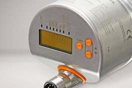 ifm electronic Encoders