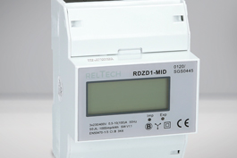 Reltech energy meters
