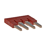 Plug-in bridges pitch 5.2 mm