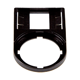 Mounting accessories for potentiometers