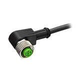 M12 sensor cables for standard applications