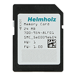 S7-1200/1500 memory cards