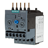 SIRIUS S00 Electronic overload relays up to 3 kW