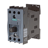 SIRIUS S00 solid-state contactor (5.2 A)