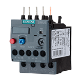 SIRIUS S00 Thermal overload relays up to 3 kW
