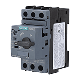 SIRIUS S00 Circuit breakers (4.5-8 A)