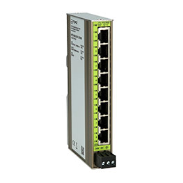 Unmanaged Full Gigabit Ethernet Switches