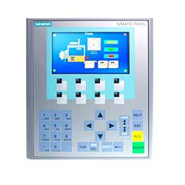SIMATIC HMI Basic Panels (1. Generation)