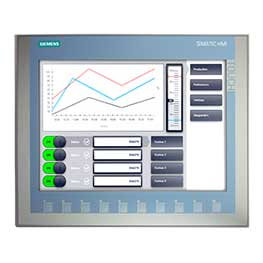SIMATIC HMI Basic Panels (2. Generation)