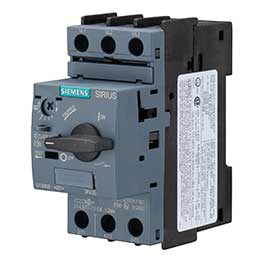 Circuit breakers for motor protection