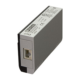 Surge protection for data technology