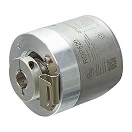 Encoders incrementales